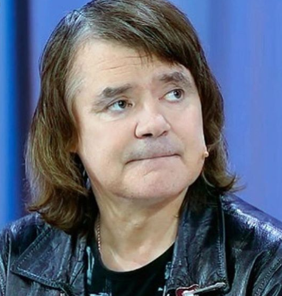 Умер Евгений Осин