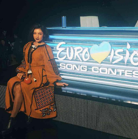 Цибульская наехала на судей нацотбора «Евровидение2017»