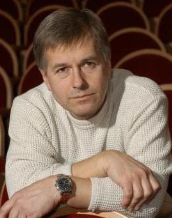Игорь Ливанов в четвертый раз стал отцом