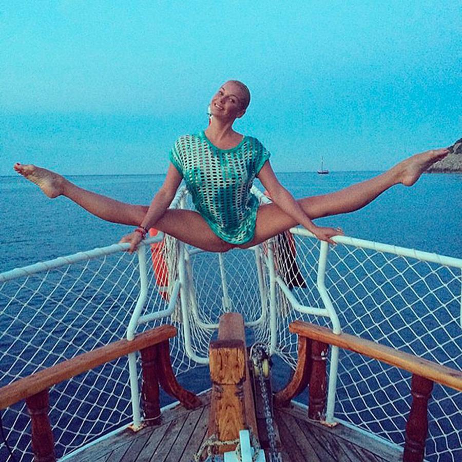 Волочкова объявила, что выходит замуж