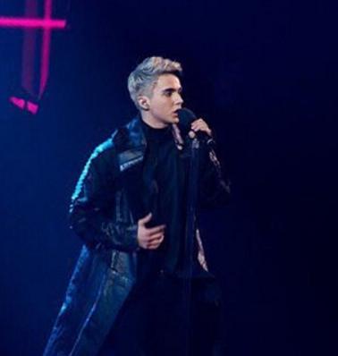 Меладзе ответил на обвинения финалиста «Евровидения»