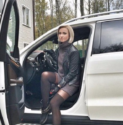 Тарасов продал машину Бузовой