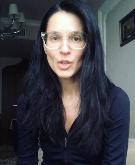 Маша Евросинина удивила лицом без макияжа