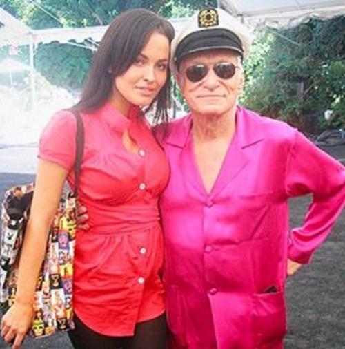 Даша Астафьева намекнула на съемки в Плейбое