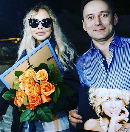 Маша Малиновская снова сделала пластику