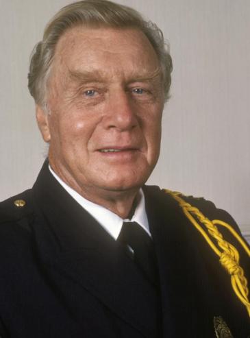 Скончался звезда «Полицейской академии»