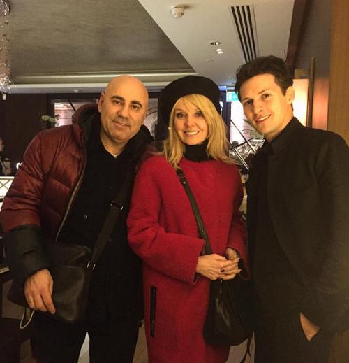 Валерию и Пригожина осудили за фото с Дуровым