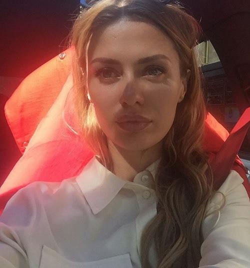 Виктория Боня рассказала о плюсах сыроедения