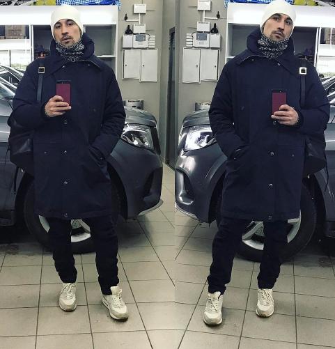 Дима Билан признался, что болен