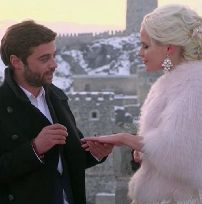 «Холостяк 5» - вместе ли Илья и Катя?