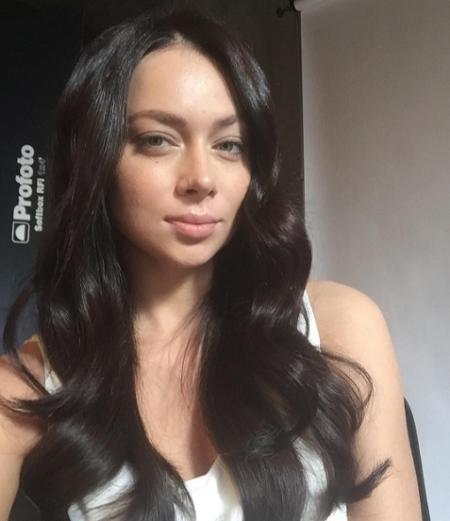 Самбурская рассказала о контракте с «Универом»