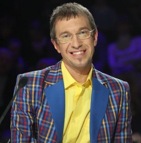 Сергея Соседова бросил и избил любовник
