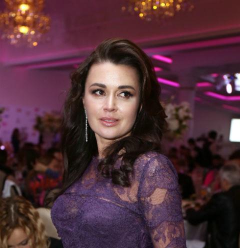 Анастасия Заворотнюк госпитализирована в критическом состоянии