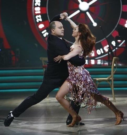 «Танцы со звездами» - кто покинул шоу 22.10