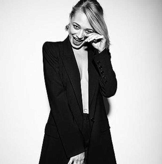 Оксана Акиньшина объявила о разводе
