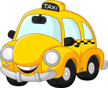 Такси, как альтернатива собственному авто