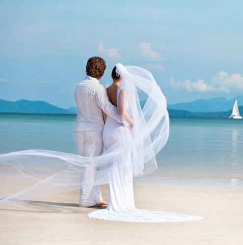 Как безупречно оформить свадебное торжество