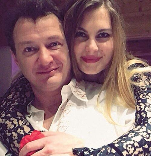 Марат Башаров во второй раз стал отцом