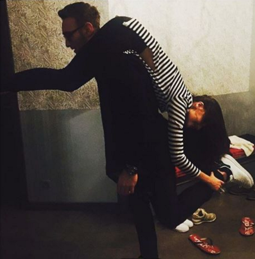 «Холостяк» Иракли встречается с экс-девушкой Воробьева