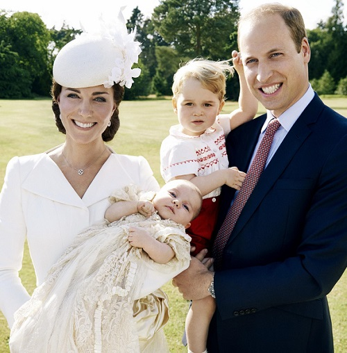 Кейт Миддлтон снова беременна. СМИ
