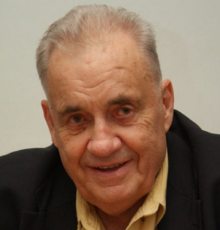 Госпитализирован Эльдар Рязанов