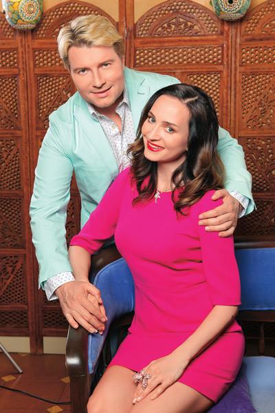 Экс-возлюбленная Баскова подтвердила его свадьбу