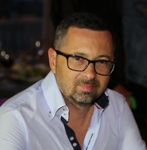 Солист «Дискотеки Аварии» стал отцом