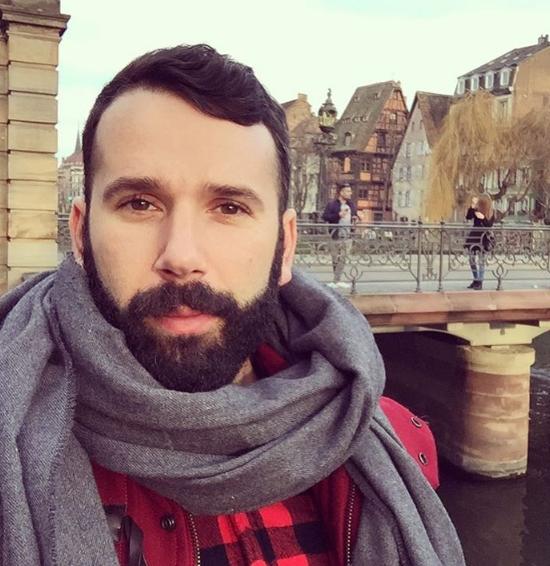 Ведущий «Ревизора» стал свидетелем попытки суицида