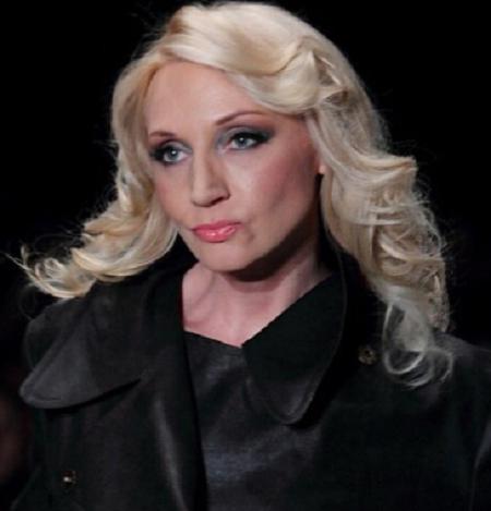 Кристина Орбакайте изуродовала себя пластикой