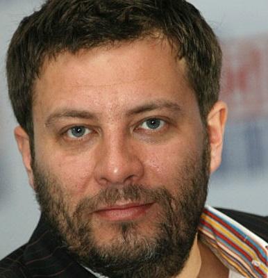 Сергей Минаев в третий раз стал отцом